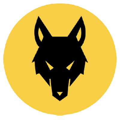 Wölfe Aktivität